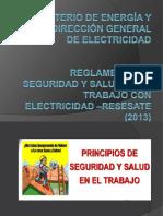 1. Interpretacion de Planos Electricos OSINERG