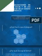 Presentación - Señalizaciones UACM.pptx
