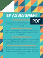 iep assessment