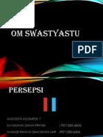 PPT PERSEPSI