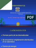 1. CARBOHIDRATOS FARMA
