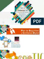 Jornadas Tic 2018 19