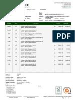 PI 2018E00292 - Flooring Blanks