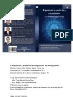 Organización y Arquitectura de Computadoras. Un Enfoque Práctico
