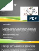 Gas Lift Produccion Petrolera Proyecto Final III