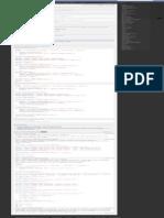 PHP Mysqli Rollback - Manual