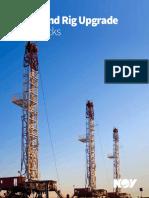 Rig Upgrade Packs Brochure-NOV