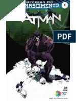 Batman 09 - Dan Jurgens