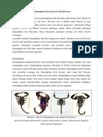 Kalajengking, Hewan kecil yang beracun.pdf