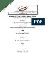 Formulacion y Presentacion de Ee.ff Actividad Colaboraiva 2