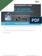 JSP Standard Library JSTL