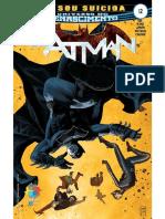 Batman 12 - Dan Jurgens
