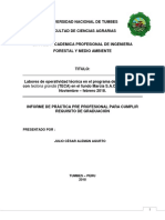 Informe Final Tectona Grandis (Teca)