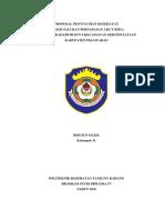 Proposal Penyuluhan ISPA 22