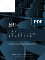 Forgotten Students Reup Ed.-whitepaper