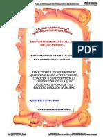 Psicologia - Estructurado Para i Ciclo de Administracion - 2014 (2)