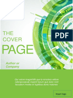 Ebook 1 - Green theme.ppt