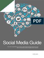 EBook 1 Template - social media.ppt