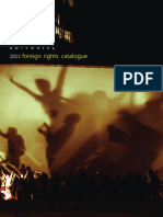 Foreign Rights Catalogue