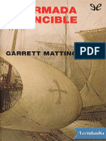 La Armada Invencible - Garrett Mattingly