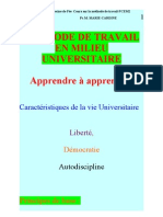 1-Methode de Travail en Milieu Universitair 3 07 09 08