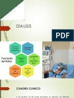 15 dialisis