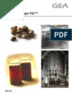 Extractor – Type FIC™