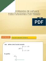 Apunte de Clase Modulo 2 Transformada de Laplace 2018