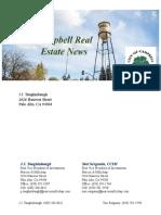 campbell newsletter - google docs