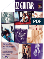 312580244 Jazz Guitar a Complete Method Intermediate Jody Fisher PDF
