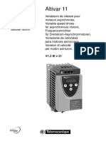 Atv 11 Technical