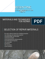Chapter 4materialsandtechniquesforrepair 160414163444