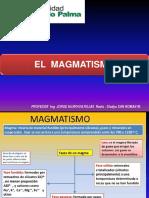 Magmatismo Urp