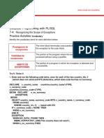 PLSQL_7_4_Practice