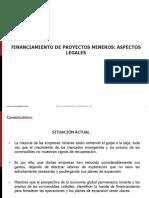 9. Financiamiento y Mercado de Capitales - K. Oyanader - CorreaGubbins