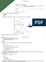 NPSH - Net Positive Suction Head
