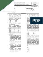 180309_sbmptn_materi Statistika Peluang Kombinatorika