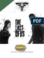 Sávag Worlds - The Last of Us - Biblioteca Élfica