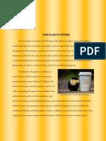 TEST pdf | Happiness & Self-Help | Environmental Degradation