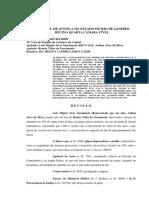 Acórdão - Alimentos - falta de interesse de agir.pdf