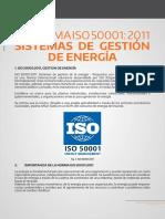 Sistema de Gestion de Energia