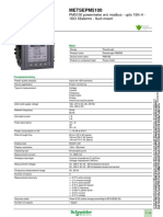 METSEPM5100 Document