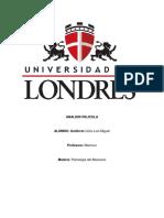 Analisis Pelicula Maricruz Luis