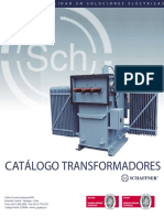 Catalogo Shaffner