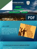SNIP-INVIERTE PERU.pptx