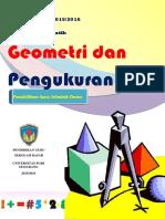 Buku Geometri Dan Pengukuran II