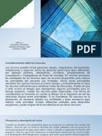 1. Conceptos, Relaciones, Métodos de Tiempo-costo y Siemens (SAM).