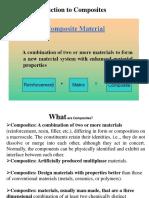 Composites Materials. 15me32