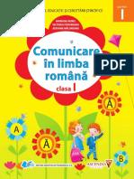 A0061 Comunicare in Lb Romana