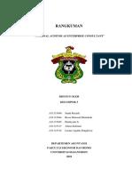 Auditor Internal Sebagai Konsultan Perusahaan